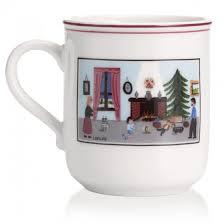 Villeroy And Boch Christmas Table Decoration by Design Naif Christmas Mug Villeroy U0026 Boch