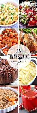 ingredients for thanksgiving dinner annaunivedu
