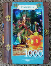 masterpieces classic fairy tale cinderella jigsaw puzzle 1000 pc
