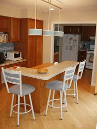 kitchen with island and breakfast bar what are the best l shaped kitchen island breakfast bar design