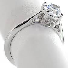 wedding rings dallas vintage antique engagement rings in denver