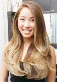 japanese hairstyle and colour 2015 the best hair colors for asians bellatory