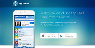 app trailers review gpt scam or legit making money watching app