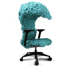 Really Cool Chairs Jamy Yang Jiujie Chair For Steelcase