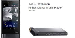 android flac player sony unveils 1 200 android powered walkman player with hi res audio