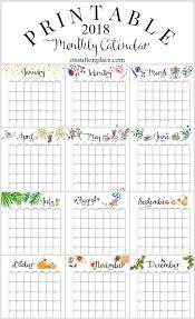 lunch box planner template 2018 free printable monthly calendar on sutton place