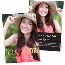 personalized graduation announcements graduation announcements custom designs from pear tree