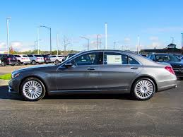 stock w17071 new 2018 mercedes benz s class s 560 in west chester