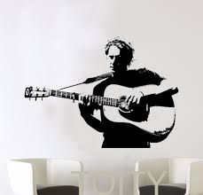 compare prices on rock star wall decals online shopping buy low ben howard wall art sticker english singer vinyl decal music mural dorm teen room creative folk