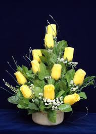 flowers and decoration flower arrangment