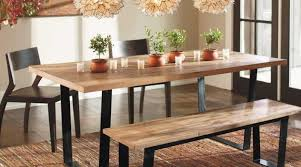 dining room tables with benches and chairs wooden dining table with white chairs dining table set