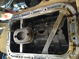 Jeep Cherokee Floor Pan by 2014 3 6l Pentastar Oil Drain Vs Extract Through Dip Stick Jeep