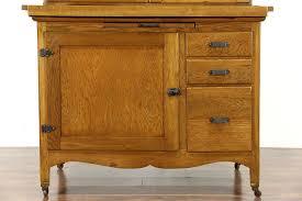 35 antique kitchen cupboard pantry antique oak lab cabinet
