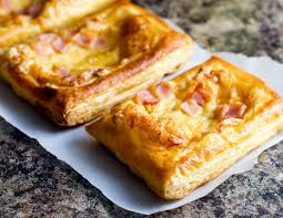 Bacon Toaster Canadian Bacon And Cheese Savory Tarts