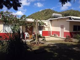 chambre d hote nouvelle caledonie domaine de la ferme d erambéré studios et bungalow à dumbéa en