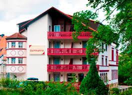 Harzburger Hof Bad Harzburg Regiohotel Germania Bad Harzburg
