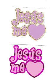 ver imagenes jesus te ama stickers deloalto