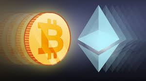 how to buy bitcoin and ethereum