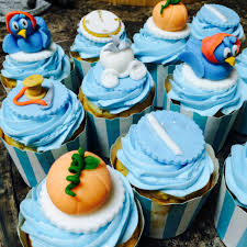cinderella cupcake toppers dozen cinderella cupcakes with fondant toppersbird wand spool and