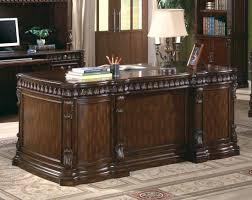 Affordable Home Office Desks Grand Estate Executive Home Office Desk