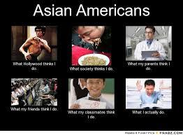 What My Friends Think I Do Meme - what i do meme asian american pop culture