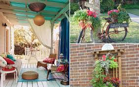 Small Patio Decorating Ideas A Bud Best Image
