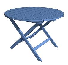 folding outdoor side table creative of folding outdoor side table ana white build a round