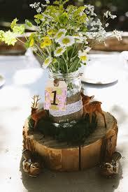Camo Wedding Centerpieces by 101 Best Sweet 16 Images On Pinterest Mason Jar Centerpieces