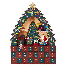 tree 24 advent calendar target