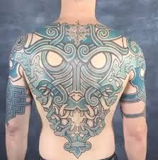 58 ancient norse tattoos for mythology lovers 2018 tattoosboygirl