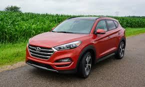 2016 hyundai tucson first drive review autonxt
