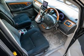 toyota alphard 3l greenwise cars