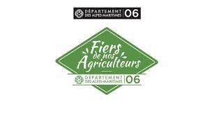chambre agriculture alpes maritimes label fiers de nos agriculteurs le département aux côtés des