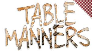 table manners table manners short film an university crowdfunding project in