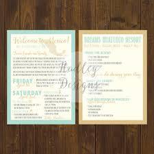 How To Make Wedding Fan Programs Hadley Designs Programs