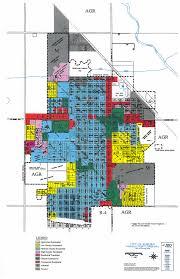 Nebraska County Map Zoning Auburn Development Council