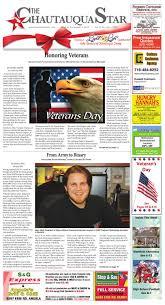 sle resume for tv journalist zahn cup calibration november 8 2012 chautauqua star by the chautauqua star issuu
