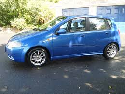 used daewoo kalos cars for sale drive24