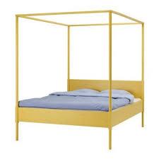 4 Poster Bed Frames Hemnes Four Poster Bed Frame At Ikea Hemnes Bed Frames And