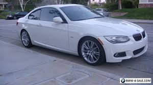 bmw m series for sale 2013 bmw 3 series 335i coupe m sport package for sale in canada
