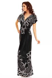 womens floral summer casual beach holiday long maxi day dress plus