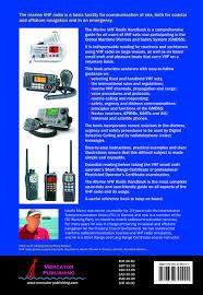 Radio Training Courses Marine Vhf Radio Handbook Laszlo Mercz 9789638794901 Amazon Com