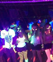 glow in the party kids neon glow in the party package a rivera event