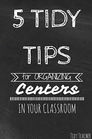 5 tidy tips for organizing centers in your classroom minds in bloom