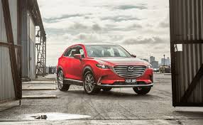 mazda aus review 2017 mazda cx 9 review