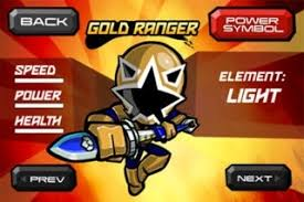 power rangers samurai smash games app review ios 1 99