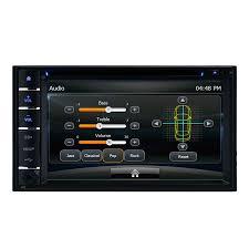 nissan altima 2005 dashboard symbols amazon com nissan versa note 2014 bluetooth touchscreen radio
