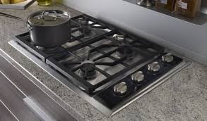 Sealed Burner Gas Cooktop Wolf Ct30gplp 30 Inch Gas Cooktop With 4 Dual Stacked Sealed