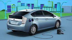toyota company cars electric and hybrid cars why buying used may offer more value