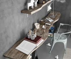 Rustic Desk Ideas 7 Cool Floating Desk Ideas Floating Shelf